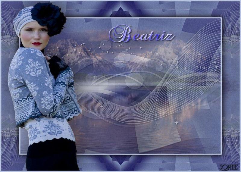 Beatriz képek szerkesztőktől