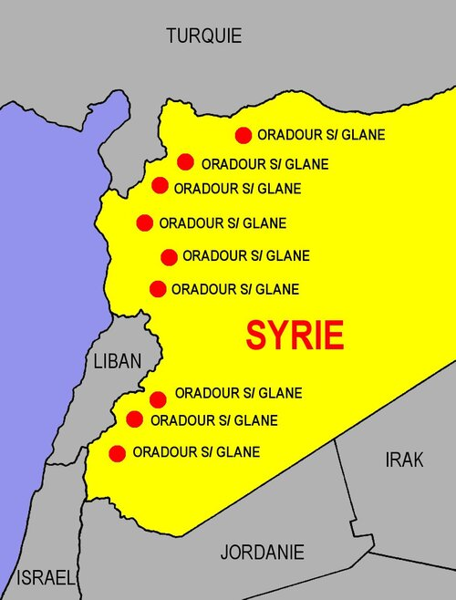 Oradour-sur-Syrie