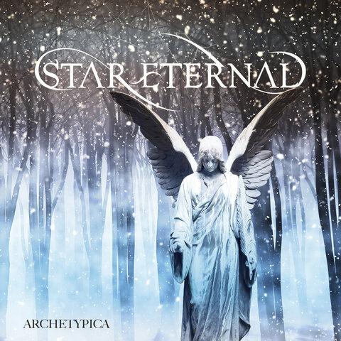STAR ETERNAL - Détails et extraits du nouvel album Archetypica