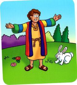 Joseph (visuels 4)