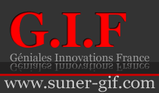 Sunner GIF- Geniales Innavations France