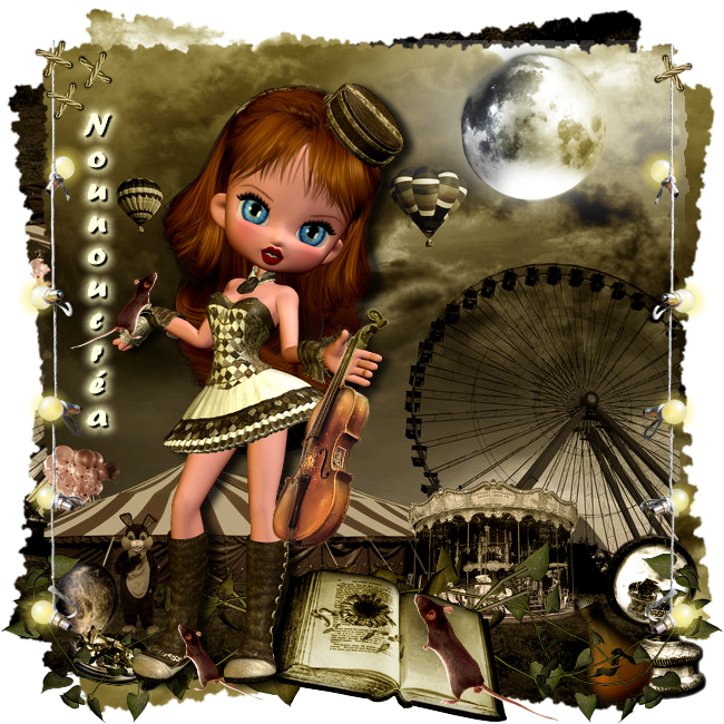 Ancient circus