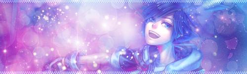 Sora de Kingdom Hearts :3