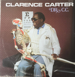 Clarence Carter - Dr. CC - Complete LP