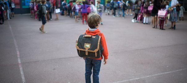 Il a raté sa rentrée à l'école, comment rattraper le coup?