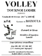 TOURNOIS 4x4 à Bozouls le 10/02
