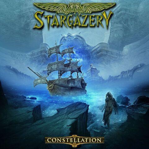 STARGAZERY - Les détails du nouvel album Constellation