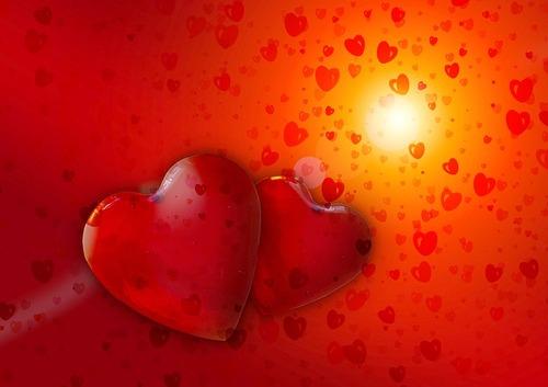 Petits chiffres sur l'amour