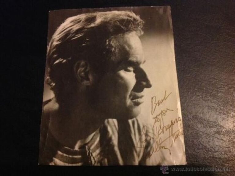 "LA COLLECTION ""CHARLTON HESTON"" SUR EBAY"
