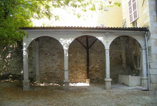 La maison natale de Brillat-Savarin