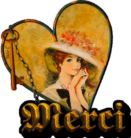 MERCI 7