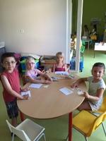 ateliers lecture MS de Nelly avec la classe de Monique