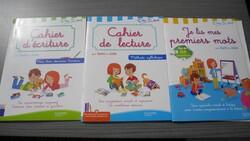 Programmes et supports #1 : maths et français