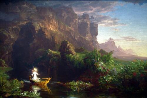 « Novellette Op. 21, No. 8 » de Schumann