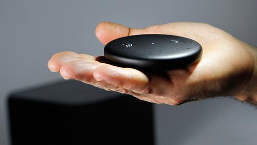 Echo Input : transformer ses vieilles enceintes en système connecté