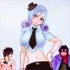 Fairy Tail - icons
