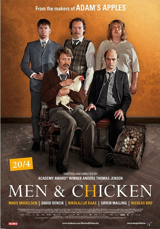 [Critique] Men & Chicken