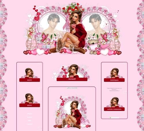 Kit St Valentin 1