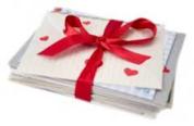 """""""La surprise de la St Valentin"""" ..."""