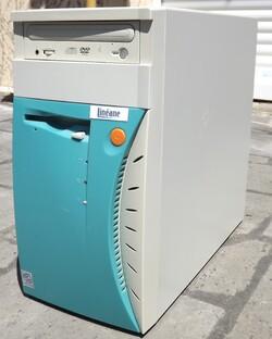 PC Pentium III