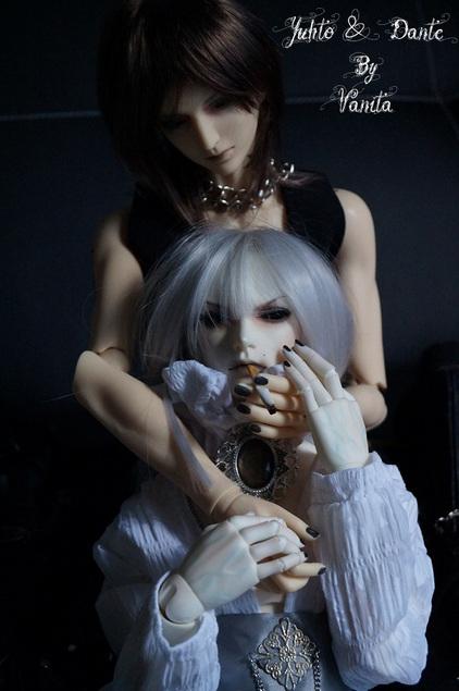 Yuhto & Dante