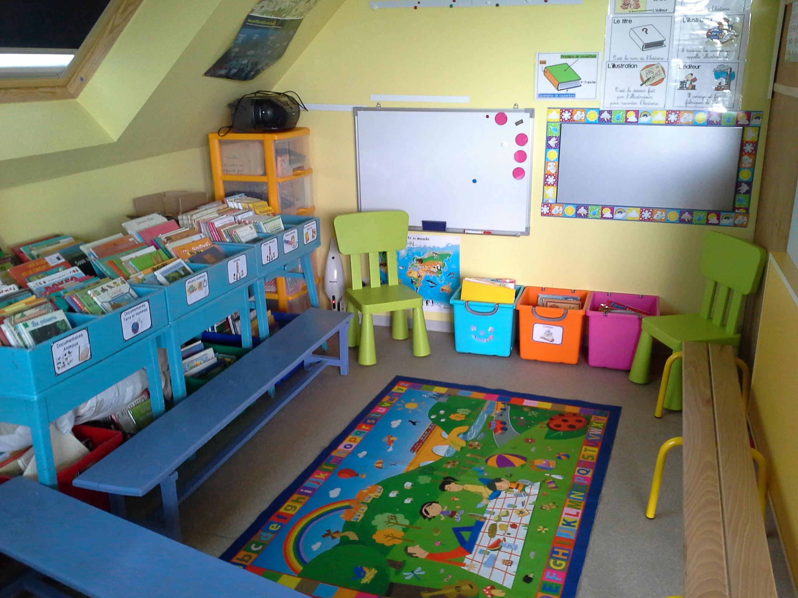 Decoration Salle De Classe Primaire Id Es De D Coration Et De Mobilier Pour La Conception De