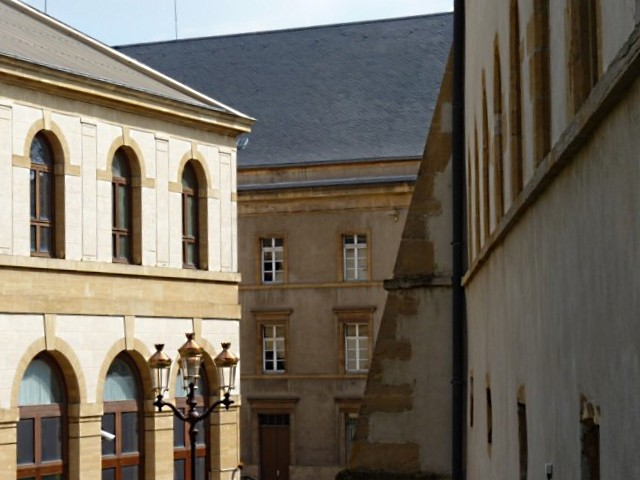 Quartier Arsenal Metz 18