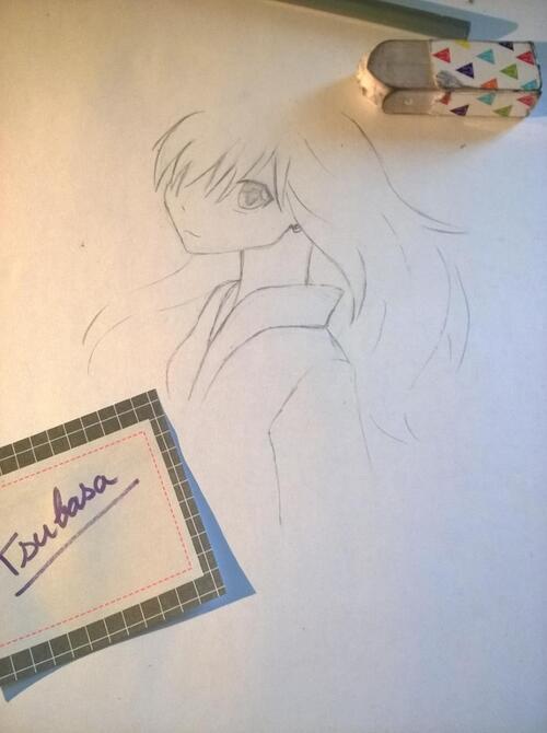 la 1er parition de mes dessins !!!!!