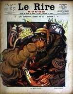 10*1915-Juin : Environ de Luneville: Jolivet, Paroy, Vého, Leintrey