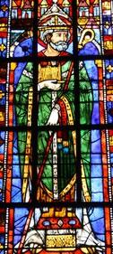 Saint Eloi