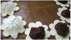 GALETTE CHOCOLAT FRANGIPANE