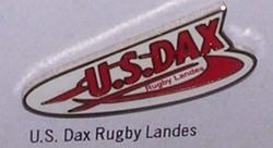 Pin's US Dax (19)