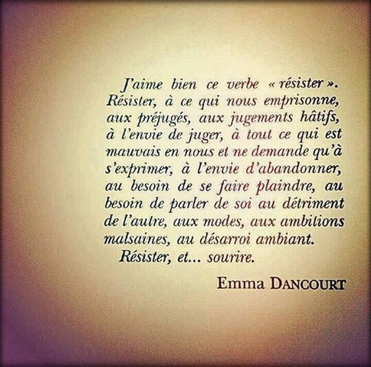 citations que j'aime