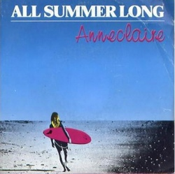 Anne Claire - All Summer Long