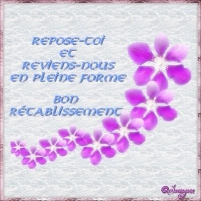 Un Poème Pour Mon Ami Didier Qui Souffre Du Cœur Et Qui