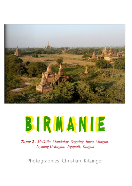 A. Birmanie Tome 2