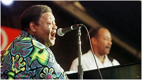 Fats Domino ... Bye !!