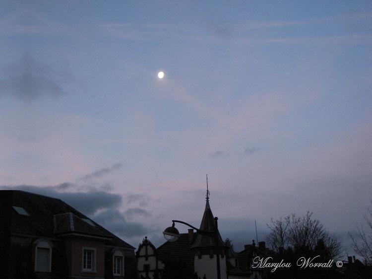 Ciels d'Alsace