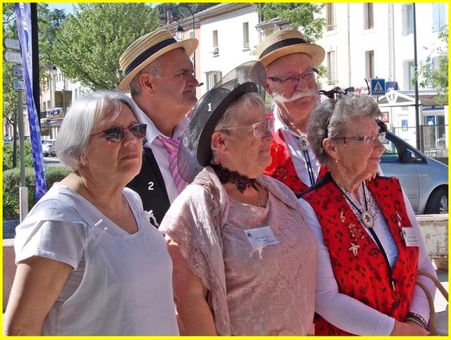 Festival de Bollène 2018