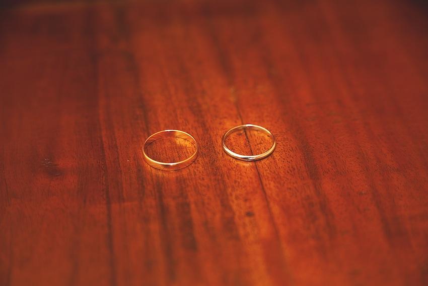STEPHANIE + YOAN | Mariage