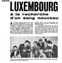 1963, un peu de tout...