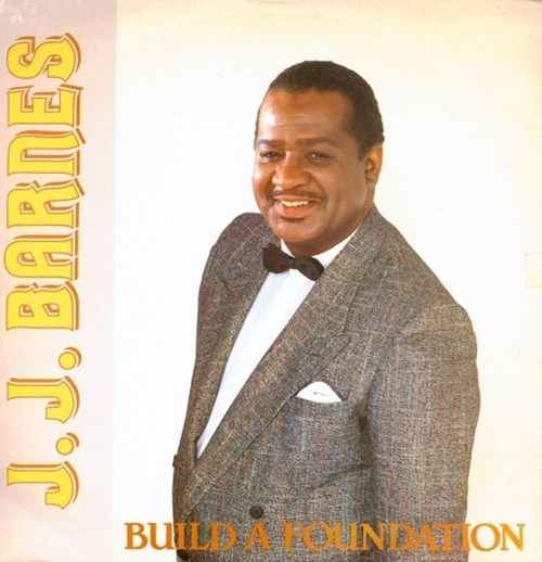 """J.J. Barnes : CD """" Try It One More Time """" Motorcity Records MOTCCD69 [ UK ]"""