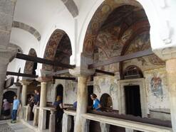 monastere saint Jean le Théologien