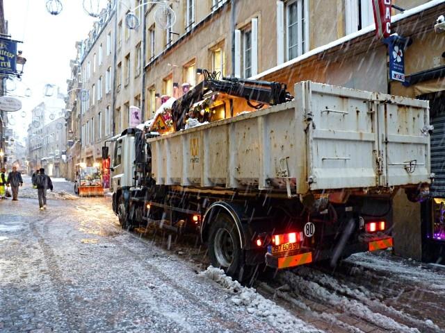 Vivre à Metz sous la neige Noël 11 mp1357 2010