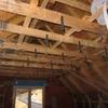 pose des suspentes et fourrures de l\'étage de notre maison mikit (3) - copie