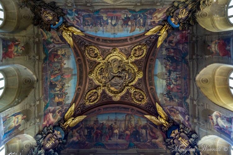 Paris : Le Louvre palais et musée 1/2