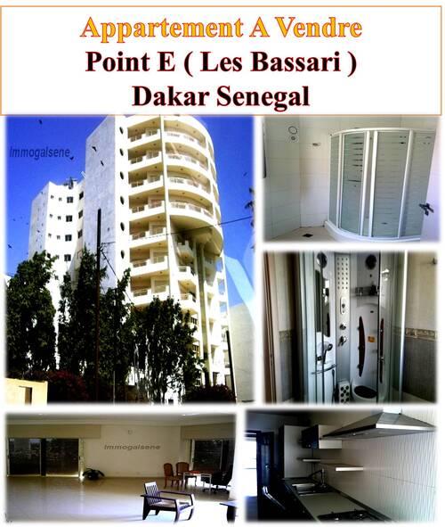 Un Bien Immobilier de Dakar A Saly...Au..Sénégal +221 77 269 01 51