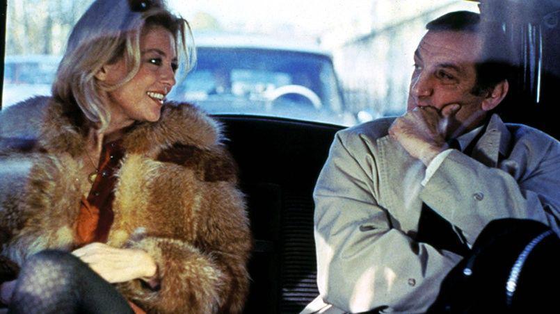 L'actrice française Nicole Courcel a joué dans L'aventure c'est l'aventure de Claude Lelouch.