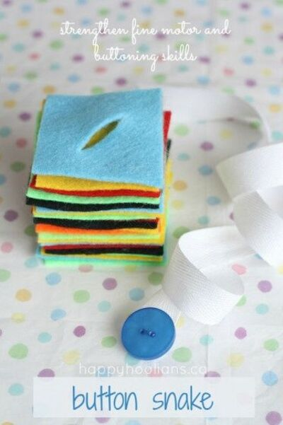 Gut gemocht DIY: 10 jouets pour bebe, homemade. - Motherhood. GK53