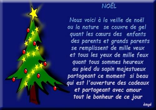 Citations et poèmes sur le Père Noël
